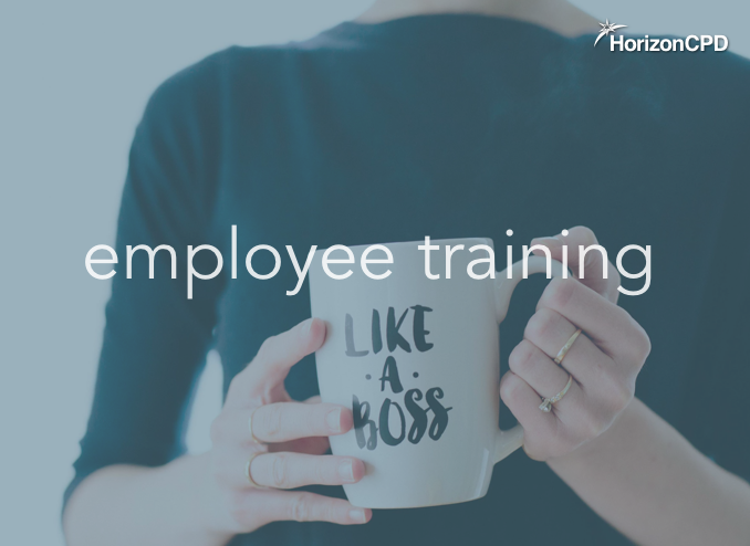 CPD - 3 managers' tips for effective employee training